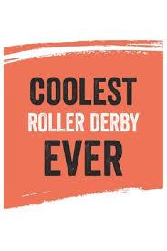 coolest roller derby ever notebook