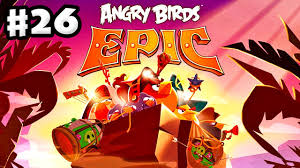 Angry Birds Go Walkthrough Part 26
