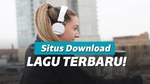 15 Tempat Download Lagu MP3 Gratis Terbaru dan Terbaik 2020