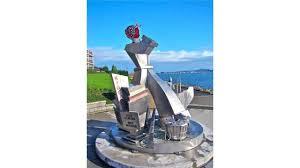 Wendy Rose Sculpture