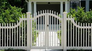 Your Front Fence Should Not Be An Afterthought Realestate Com Au