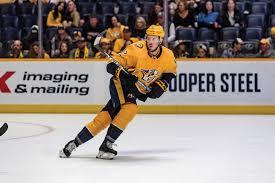 Gold Standard: Talking to Preds Star Ryan Johansen Ahead of the NHL Playoffs