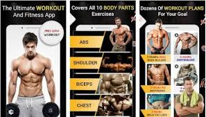 weight lifting tracking apps best 10