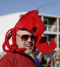 Lobster Dip raises spirits, money for ...