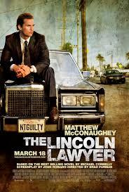 The Lincoln Lawyer (2011) - IMDb