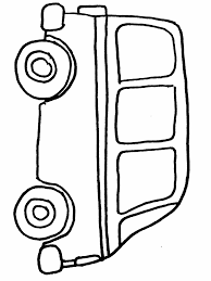 Kleurplaat Bus Kopen Zippytoys