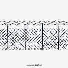 Barbed Wire Fence Black Hand Painted Barbed Wire Png Transparent Clipart Image And Psd File For Free Download In 2020 Barbed Wire Barbed Wire Fencing Wire Fence