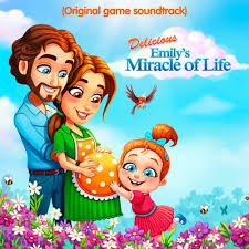 Adam Gubman: Delicious: Emily's Miracle of Life (Original Game ...