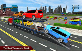 Extreme Car Transporter Trailer 2017 for Android - APK Download
