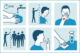 Coronavirus: indicazioni e comportamenti da seguire