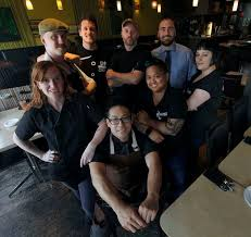 Chef collective offers taste of something new at weekly pop-ups - Winnipeg  Free Press