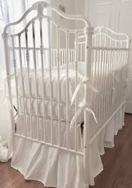 crib bedding by color