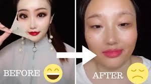 top viral korean asian beauty makeup