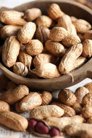 6 healthiest nuts protein and other