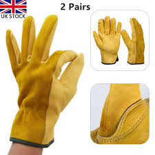 gardening gloves breathable thorn proof
