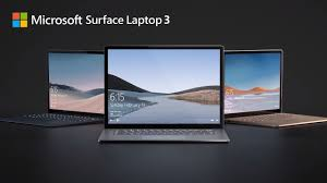 Surface Pro 7, SurfaceLaptop 3 , Surface Book 3 10th Core i5, i7...New