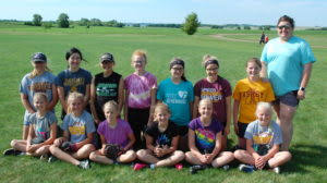 Ashby Summer Rec Teams   Battle Lake Review   Battle Lake Review