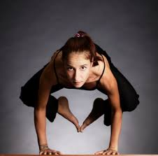 ashtanga yoga teacher