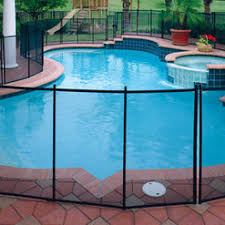 Life Saver Pool Fence Of Northern California Morgan Hill Ca Us 95037 9104 Houzz