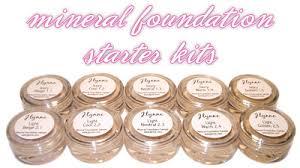 j lynne mineral makeup all natural