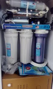 Máy lọc nước tinh khiết R.O hiệu Alaska 9 lõi | Lọc Nước Long Cường | Lọc  Nước Bình Phước | Điện năng lượng mặt trời Bình Phước | Đồng Xoài | Phước  Long