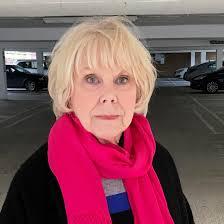 Wendy Craig - Blogtor Who