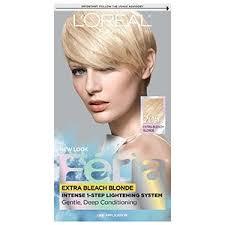 l oréal paris feria hair color with 3x