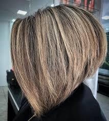 Fryzura Krotki Bob 2019 50 Zdjec Z Grzywka Cieniowany Blond