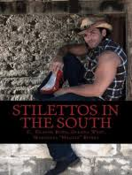 """Read Stilettos in Sturgis Online by Glenna West, C. Deanne Rowe, and  Magnolia """"Maggie"""" Rivers 