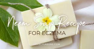 neem oil soap recipe a natural soap