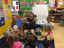 Sisters assist principal at Watson school for a day | Herald Community  Newspapers | www.liherald.com