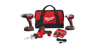 Home Depot Offers Notable Milwaukee Tool Deals Today Up To 40 Off 9to5toys