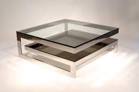 amazing designer coffee table for