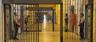 FATOS DISTRITAIS - BEM TRANCADOS NAS CELAS: Penitenciária federal ...