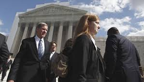 Supreme Court sends University of Texas race admissions plan back to lower  court   Star Tribune
