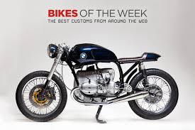 custom bikes of the week 20 august