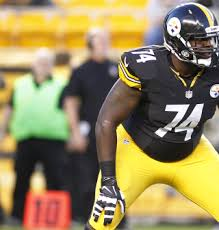 Daniel McCullers #93 News, Stats, Photos - Pittsburgh Steelers ...