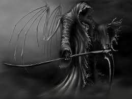 grim reaper wallpaper 1024x768 81163