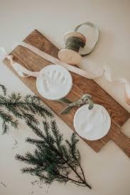 homemade clay ornaments video oak