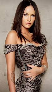 Megan Fox Hd Wallpapers For Iphone Posted By Ethan Mercado