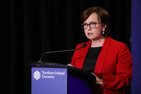 Economy Minister Diane Dodds highlights the strengths and potential of  Northern Ireland's Life and Health Sciences sector | Department for the  Economy