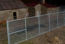 Miniature Wargaming Fields Of Honor Rhodesian Test Board Layout