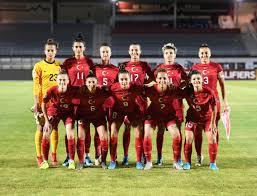 Kadın A Milli Takımı'nın Kosova ve Rusya maçları aday kadrosu açıklandı - Milli  Takım Haberleri - Spor