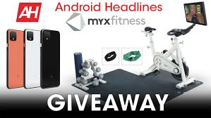 win a myx plus personal system