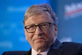 Bill Gates: Team-building and innovation are skills to combat Covid-19
