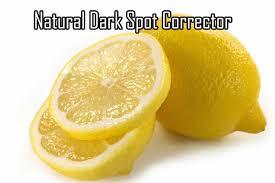 homemade dark spot remover ideas dark