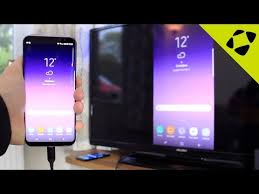 galaxy s8 s8 plus how to connect to