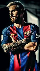 the king messi wallpaper for android