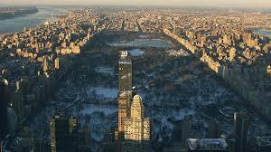 New York City Overdue for Major Earthquake?