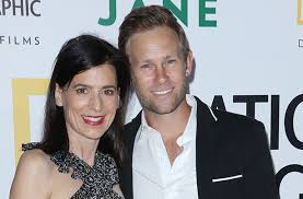 Entourage star Perrey Reeves becomes a mum for the first time aged 47